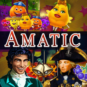 amatic free spins