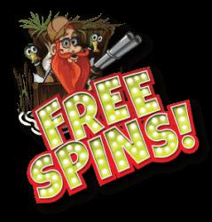 free spins bij opwaarderen